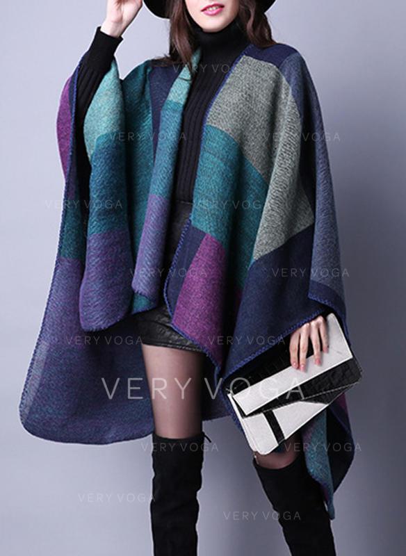 attrayant/mode/Température froide Wraps