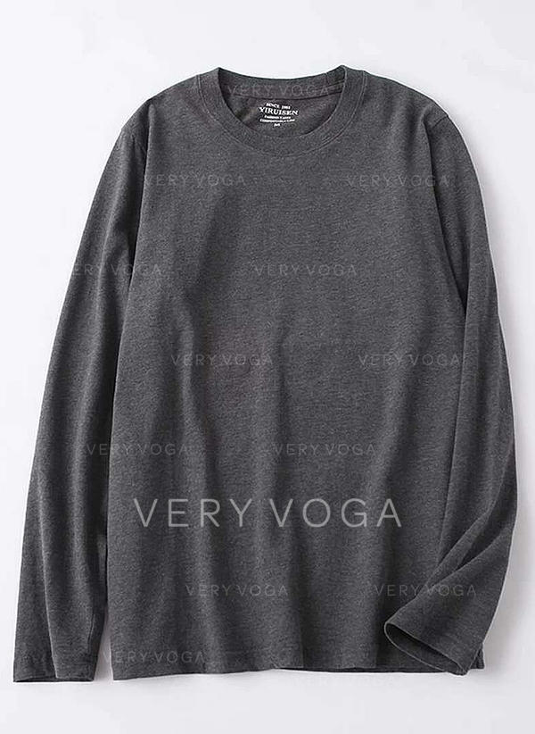 4dcbf090146c Ανδρικά Βαμβάκι Πεδιάδα Αθλητική μπλούζα (1001255574) - φούτερ ...