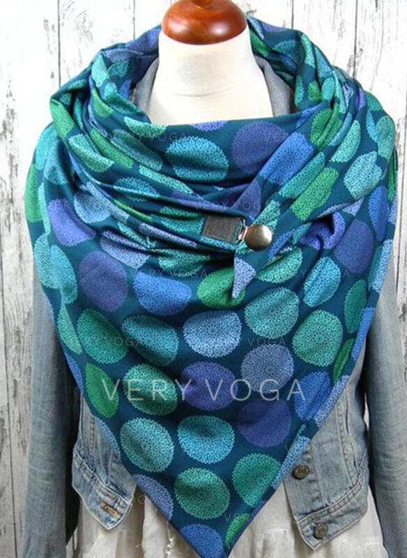 Floral fashion/Comfortable Scarf
