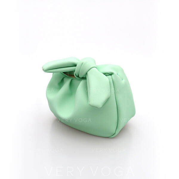 Delicate/Cute/Solid Color/Simple Shoulder Bags/Bucket Bags