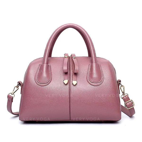 элегантный/фешенебельный/классическая Наплечные сумки/Бостон Сумки