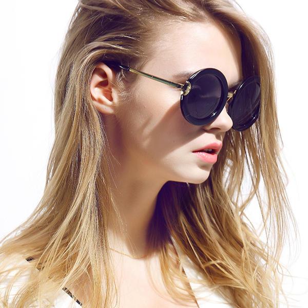 Amazon sojos klasyczne okulary przeciwsłoneczne damskie