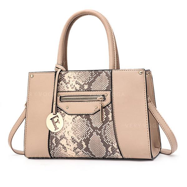 Elegante/Charme/Elegante Bolsas de lona/Bolsas Crossbody