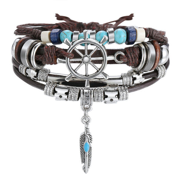 Stylish Charming Alloy Bracelets