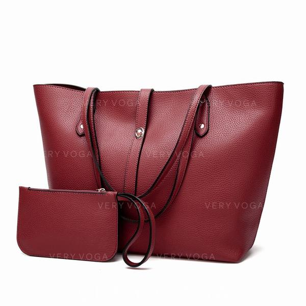 Elegant Tote Bags/Bag Sets/Wallets & Wristlets