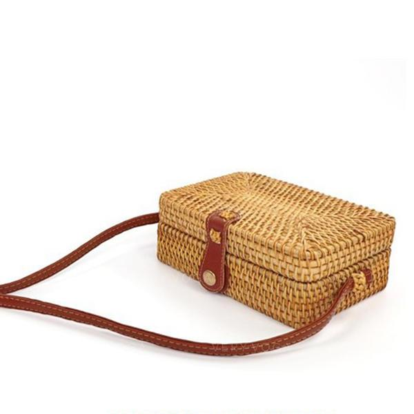 Εποχής/Простий Сумки через плече/Пляжні сумки