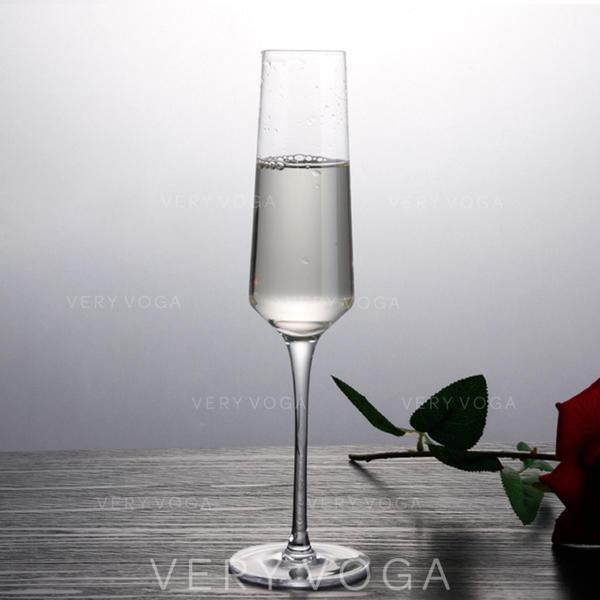 Klassiek Glas champagneglazen (set Van 2)