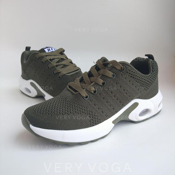 Vrouwen modern Dans Sneakers Dans Sneakers Stof modern