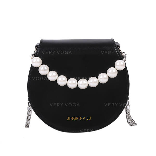 Unique/Charming/Pearl Style/Shell Shaped/Commuting Clutches/Tote Bags/Shoulder Bags/Bridal Purse/Bucket Bags