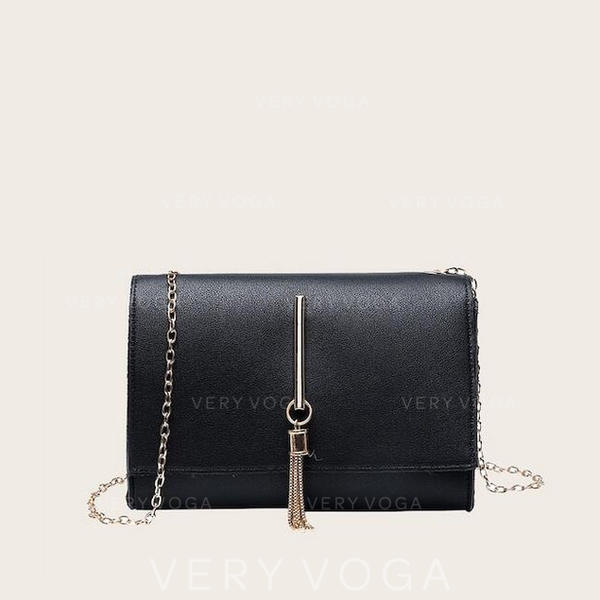 Elegant/Unique/Fashionable PU Crossbody Bags/Shoulder Bags
