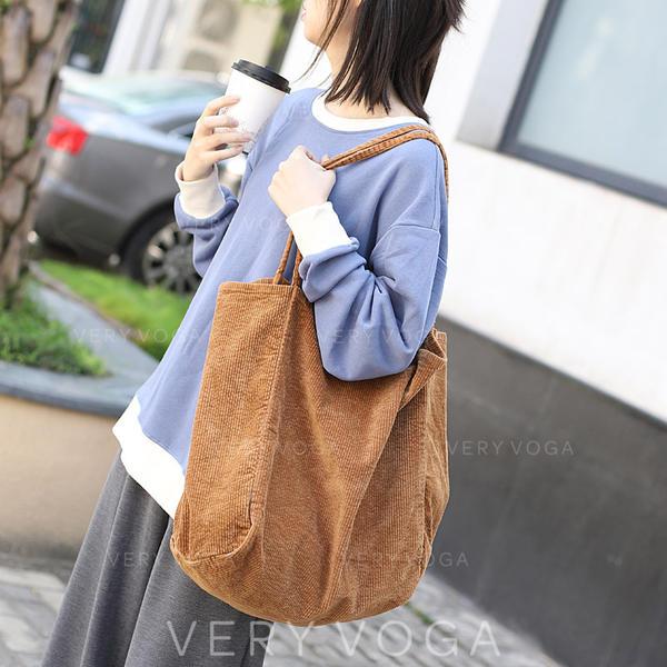 Çekici/Koyu renk/Süper Uygun Omuz çantaları/Serseri çantası