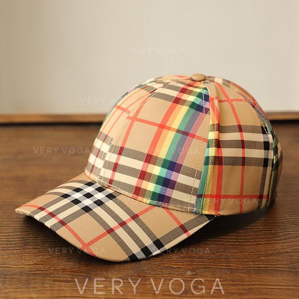 Señoras' Caliente Algodón Gorra de béisbol/Sombreros Playa / Sol