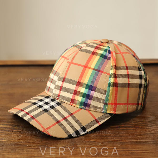 Ladies' Hottest Cotton Baseball Caps/Beach/Sun Hats