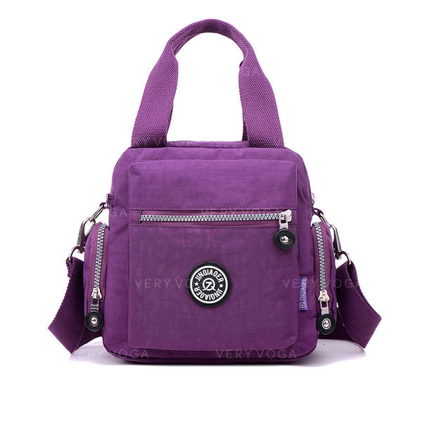 Fashionable Nylon Crossbody Bags/Shoulder Bags