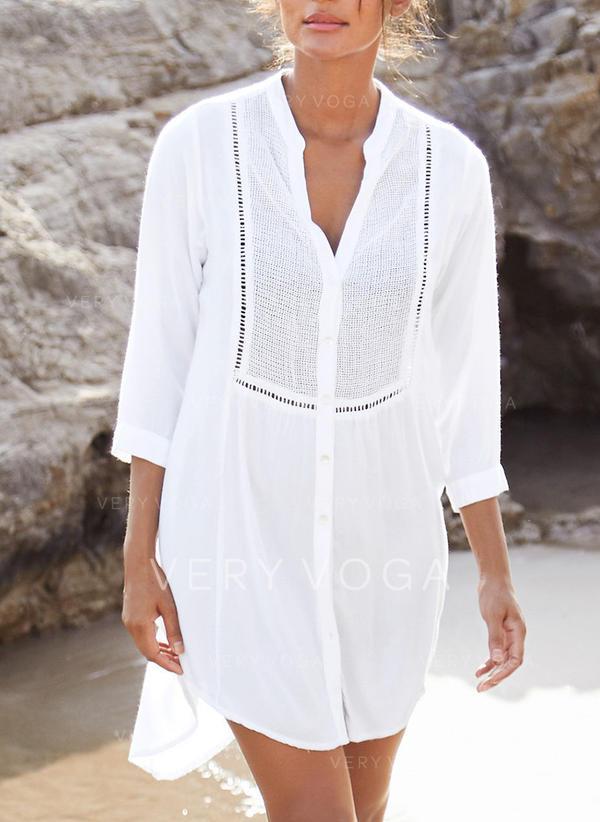 Elegant Fashionable Classic Cover-ups Swimsuits