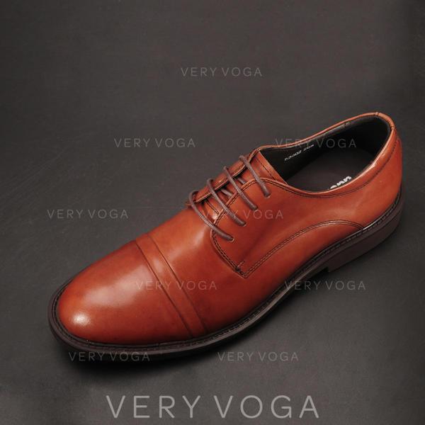 fcebd5592cae Blondér Pæne sko ægte læder Mænd Oxfords til Herrer (259176435 ...