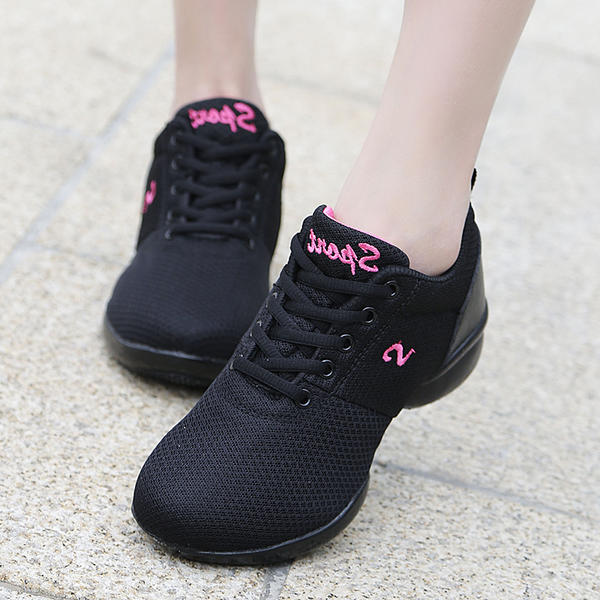 Women's Sneakers Sneakers Fabric Modern