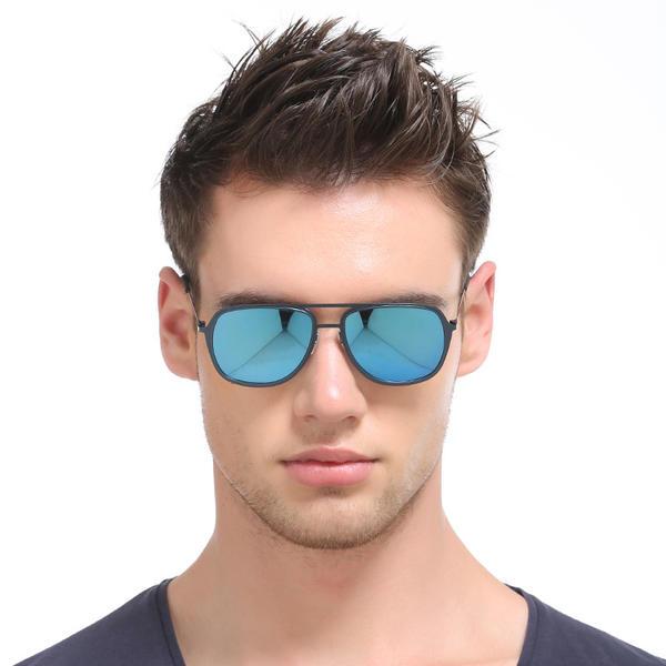 UV400 Chic Retro /Cru Mode Lunettes de soleil
