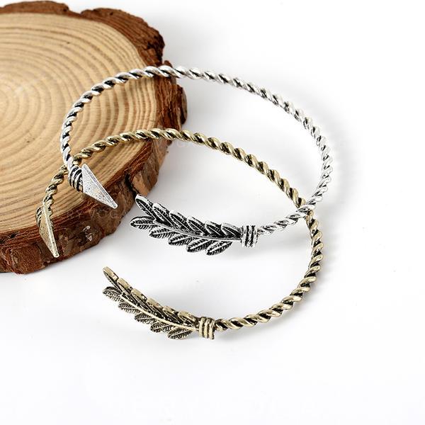 37571ed26 Unikátní Slitina Dámské Módní náramky (137178076) - Módní šperky ...