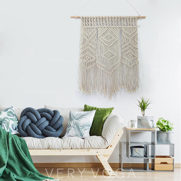 Classic Vertical Pop Art Wall Tapestries