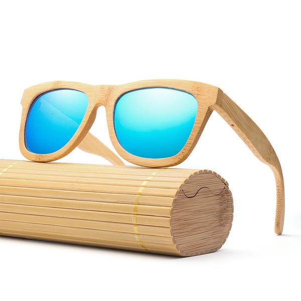 UV400 Sikkes Divat Napszemüveg
