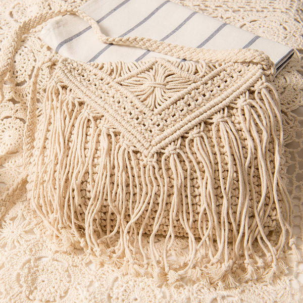 Unique/Charming Cotton Crossbody Bags/Shoulder Bags/Beach Bags