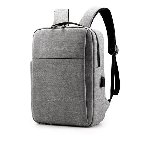 Solid Color/Super Convenient Backpacks