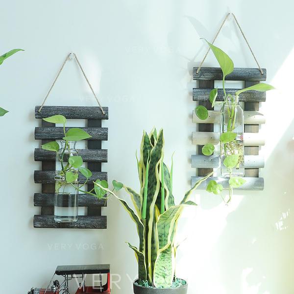 Modern Vertical Pop Art Wall Decoration