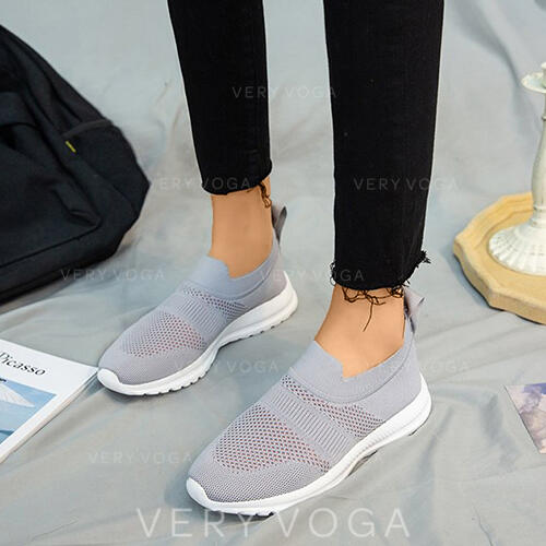 Women's Cloth Casual Outdoor Athletic shoes