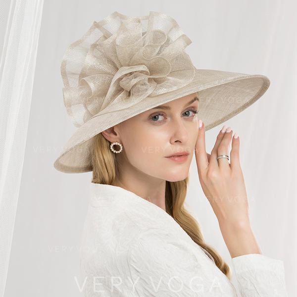 0a1c5e02f [US$ 80.99] Ladies' Glamourous/Elegant Cambric Fascinators/Tea Party Hats -  VeryVoga
