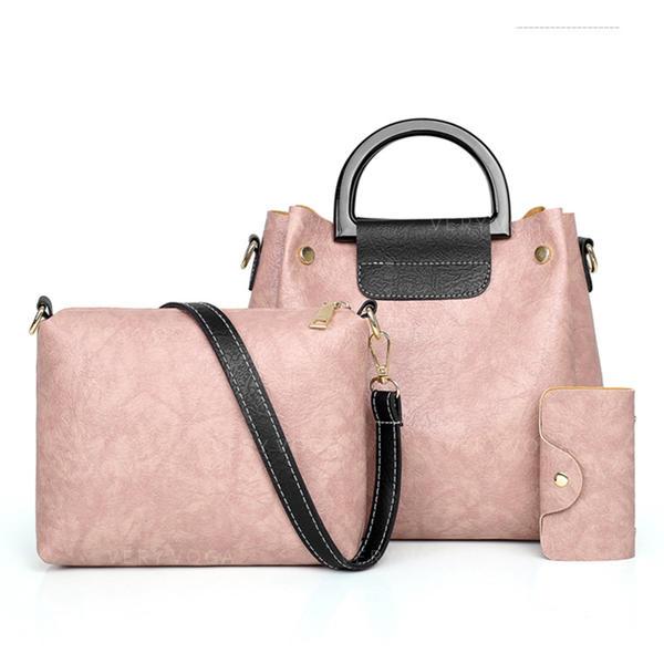 Gorgeous/Unique/Fashionable Shoulder Bags/Bag Sets/Wallets & Wristlets