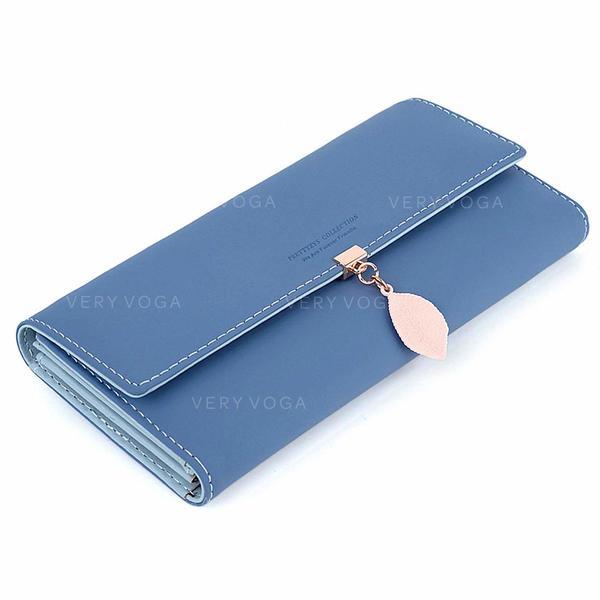 Elegant Geldbörsen & Wristlet Taschen