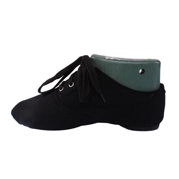 Women's Jazz Flats Canvas Jazz