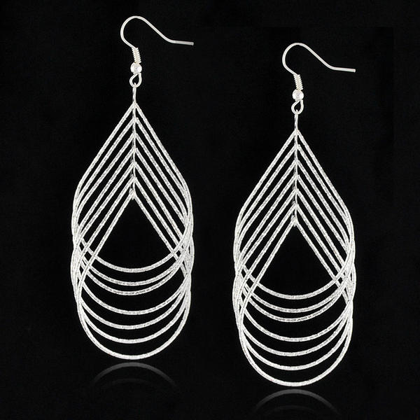 Stylish Alloy Ladies' Earrings