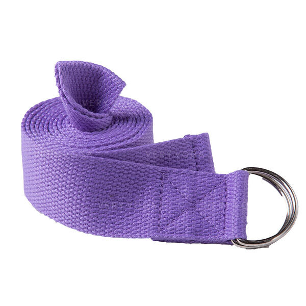 Gli sport Yoga Multifunzionale Cotone Poliestere Cinturino elastico yoga
