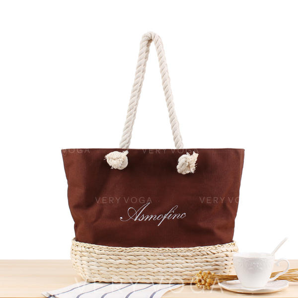 Unique/Charming Polyester/Canvas Totes Bags/Shoulder Bags