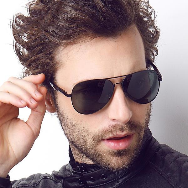 UV400 Klasik Güneş gözlükleri