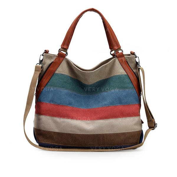 Unique/Charming/Fashionable Canvas Crossbody Bags/Hobo Bags