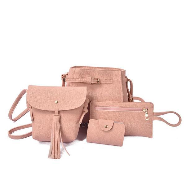 Commuting Shoulder Bags/Bag Sets/Wallets & Wristlets/Bucket Bags