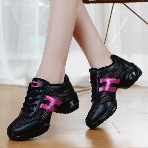Women's Sneakers Sneakers Mesh Modern
