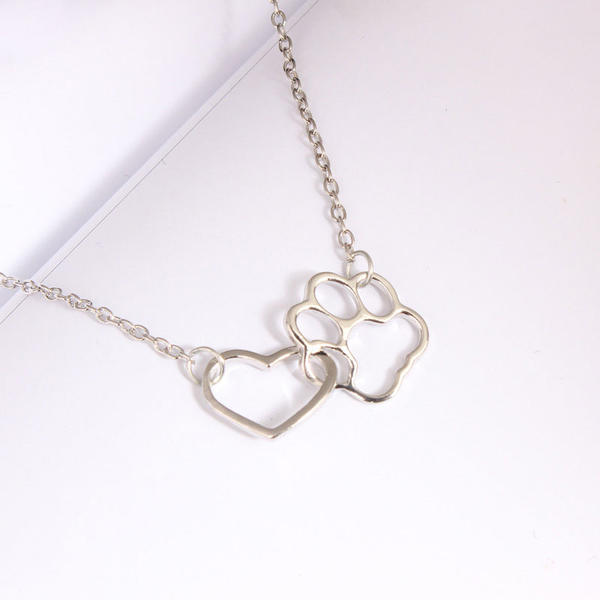 Beautiful Alloy Women's Necklaces (Sold in a single piece)