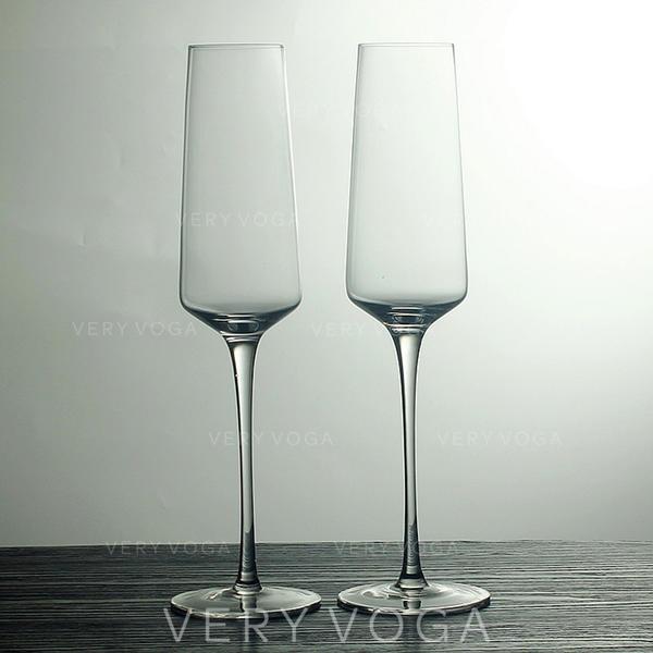 Style Classique Verre verres à champagne (lot De 2)
