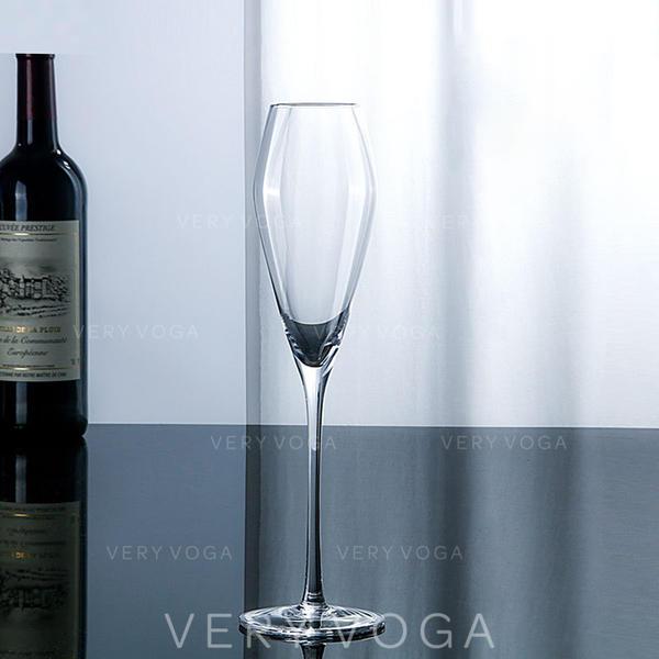 Style Classique Verre verres à champagne (lot De 6)