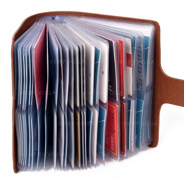 Super praktisk Lommebøker & Wristletter
