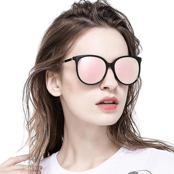 UV400/polarizált Elegáns Sikkes Divat Napszemüveg