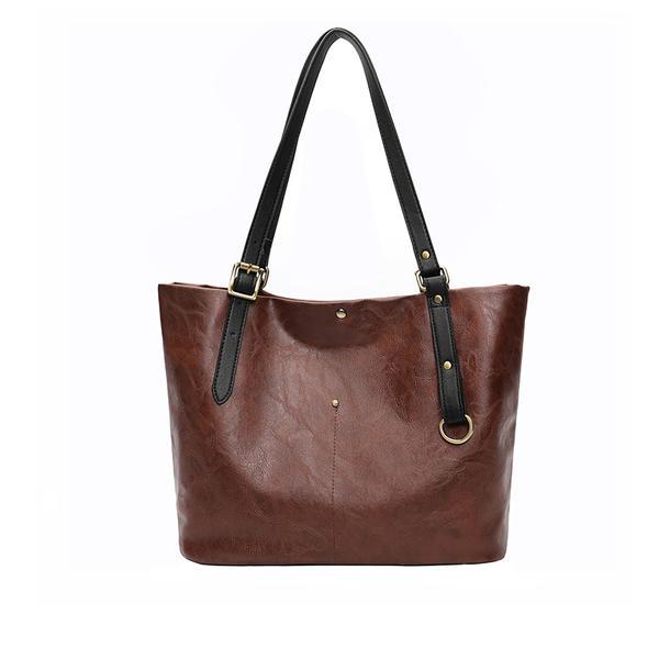 Elegant PU Tote Bags/Shoulder Bags/Hobo Bags