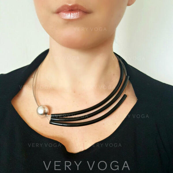 Unique Exquisite Stylish Alloy Necklaces