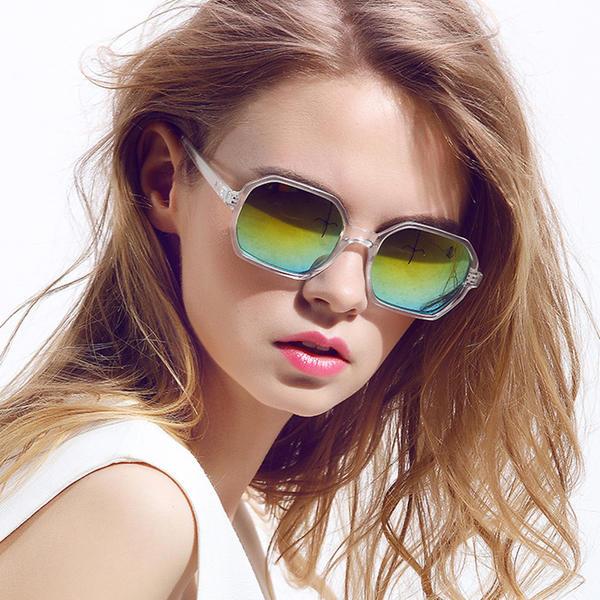 UV400 Élégante Chic Lunettes de soleil