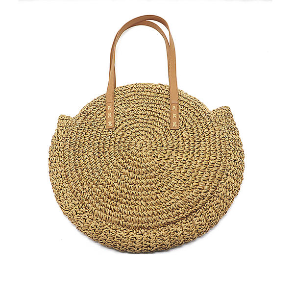 Special Straw Tote Bags/Shoulder Bags