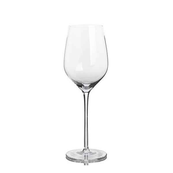 Klasik Basit Bardak Şarap Bardakları (6 Set)